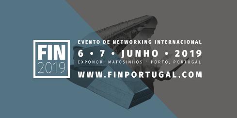 FIN2019 - Feira Internacional de Negócios 2019