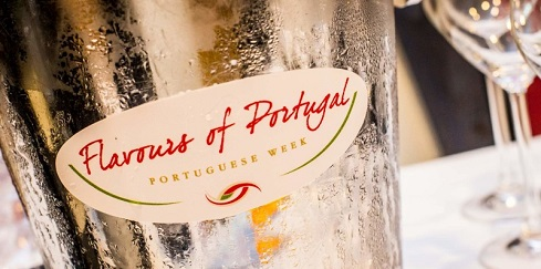 PPCC Flavours of Portugal 2019 - Portuguese Food & Wine B2B & B2C Fair