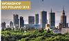 Workshop Go Poland 2018