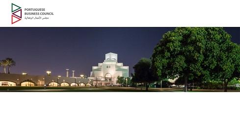 Qatar integra a Rede das Câmaras de Comércio Portuguesas
