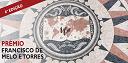 6ª Edição do Prémio Francisco de Melo e Torres