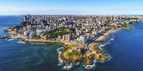 Turismo na Bahia em destaque dia 16 de Novembro