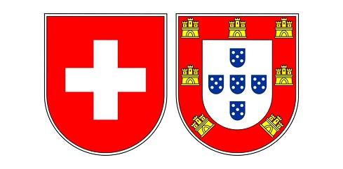 Câmara de Comércio Portuguesa fundada na Suíça