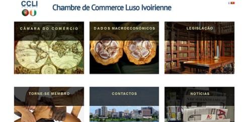 Costa do Marfim integra Rede das Câmaras de Comércio Portuguesas