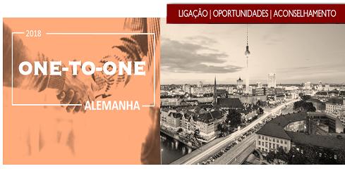 One-to-One Alemanha na CCIP