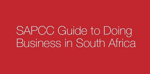 SAPCC promove negócios na África do Sul com um Guide to Doing Business